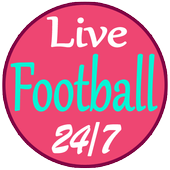 Live Football TV & Live Update 1.1
