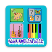 Kids Educational Games 1.1.0