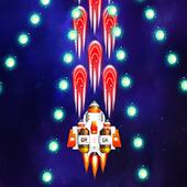 Alien Shooter : Galaxy attack 10.15
