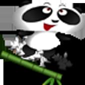 Panda Jump bamboo 1.0