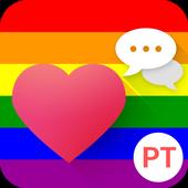 Comunidade LGBT - Encontro, Chat e Amigos 8.2