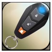 Car Key Unlocker Pro 2.0