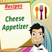 Cheese Appetizer Cookbook FreeFree Apps CollectionBooks & Reference