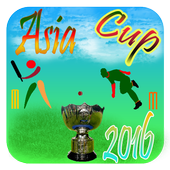 Asia Cup 2016 1.0
