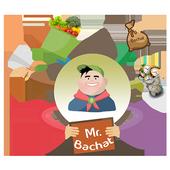 Mr Bachat 1.0