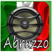 radio abruzzo:Stazioni radio Abruzzo Italia 2.0