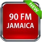 Nationwide Radio 90fm Jamaica Online Free Internet 1.0