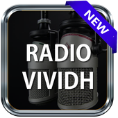 Vividh Bharati Radio Hindi Fm Live Free Channel 1.0