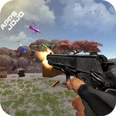 Marine Sharpshooter : Army Training 1.0