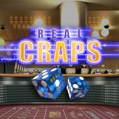 Real Craps 2.51