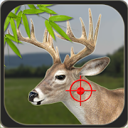 Sniper Deer Hunting Game : Last Survival 2017 1.0