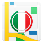 AppsMapper Italy 1.8.0