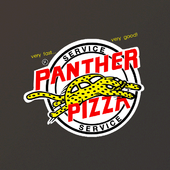 PANTHER PIZZA