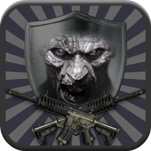 Zombie War Shooter Defence 1.0.0
