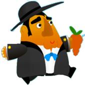 Don Diego y las Zanahorias