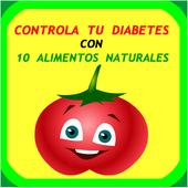 10 Alimentos contra la Diabetes 1.0