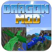 Dragon Mod Minecraft 0.14.0 1.0