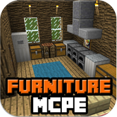 Furniture Mod Minecraft 0.14.0 1.2