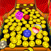 Gold Coins Pusher Mania 1.0.0