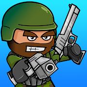 Doodle Army 2 : Mini Militia 4.1.1