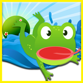 Jumping FrogApps PackageAdventure