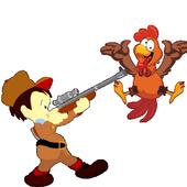 Chicken Hunter 2015 free 1.03