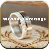 Wedding Greeting Card 1.0