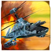 Gunship Helicopter War 3D 1.0