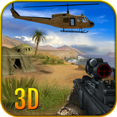 Commando Adventure Game 2018 : Jungle Shoot Hunter 1.2