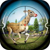 Deer Hunting Game 2018; Wild Shooting 1.1.3