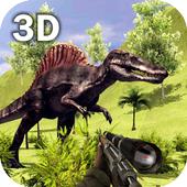 Dino Hunting Pursuit; Shooting Adventure 2018 1.2