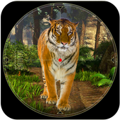 Wild Safari Hunting Game 2016 1.01
