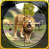 Jungle Hunting Game 2016 1.0