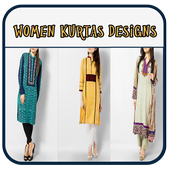 Kurti Designs for Girls 1.2