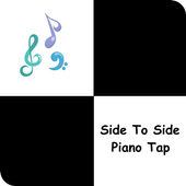 Piano Tap - Side To Side 1
