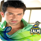 Peshawar Zalmi Best Profile and Dp Maker 1.0.6