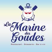 La Marine des Goudes 1.0