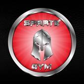 Sparte Gym