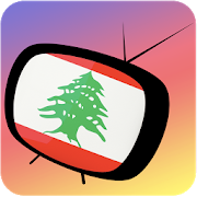 TV Lebanon Channel Data 1.0