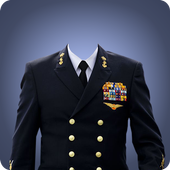 Army Photo Suit Montage