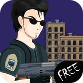 Urban City Combat Crime WarsAPP TecAction