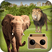 VR Forest Animals AdventureAppTeeka VR GamesAdventure