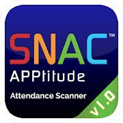 SNAC Scanner 1.1.1