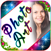 Photo Art Editor - Focus n Filters - Name art 1.0.6