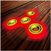 Multi Fidget Hand Spinner 3D