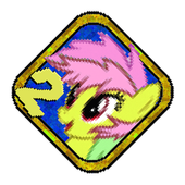 My Gravity Little Pixel Pony 2