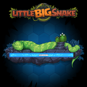 Little Big Snake (.io) 1.0