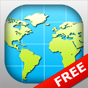 World map 2018 free 47 apk download android education apps world map 2018 free 47 icon gumiabroncs Gallery