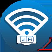 Free WiFi Internet - Data Usage Monitor 1.21