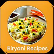 500+ Biryani Recipes Free 1.14